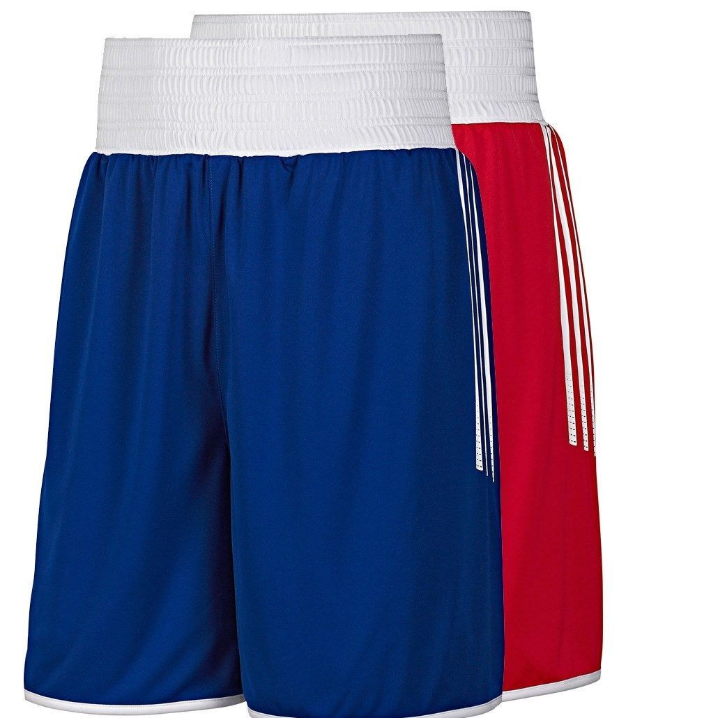 Adidas Reversible Boxing Shorts