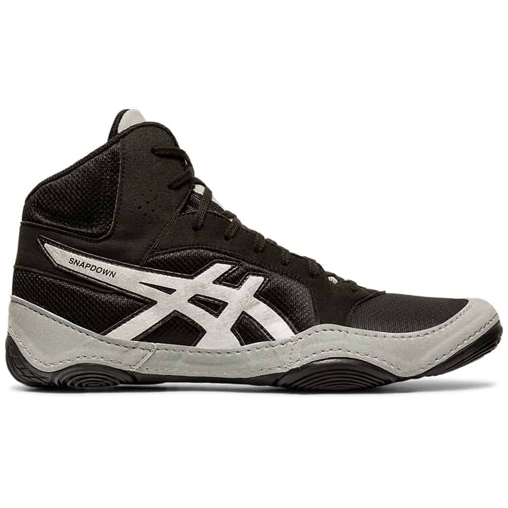 Asics Snapdown 2 Wide Wrestling Boots