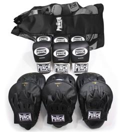 Punch Trainer Kits