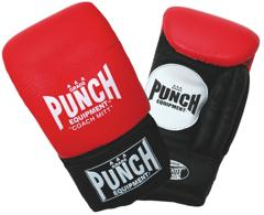 Punch Coach Glove/Pad