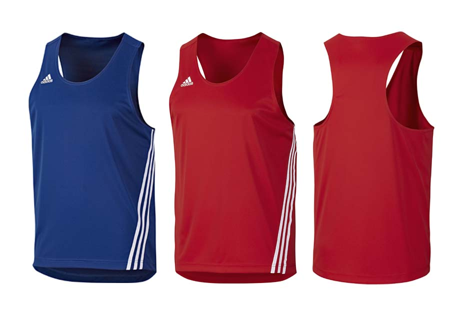 Adidas Base Boxing Top - PLEASE CALL FOR AVAILABILITY