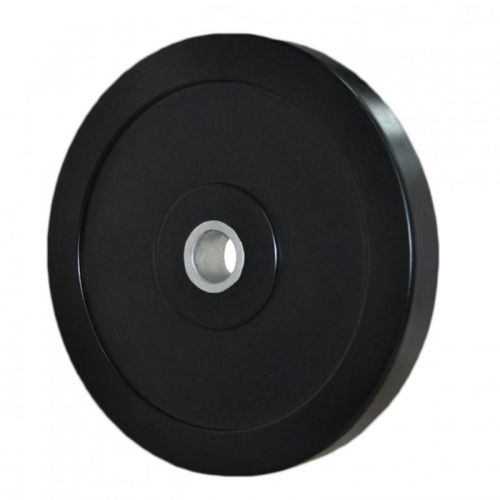 Bumper Plate Black **Available IN-STORE ONLY**