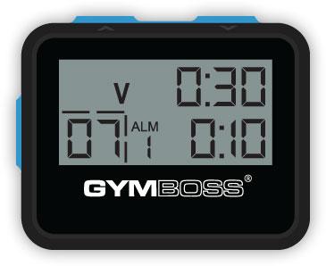 Gym Boss