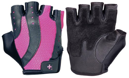 Harbinger Womens Pro Weight Lifting Gloves