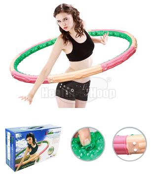 Health One Hoop 3.1
