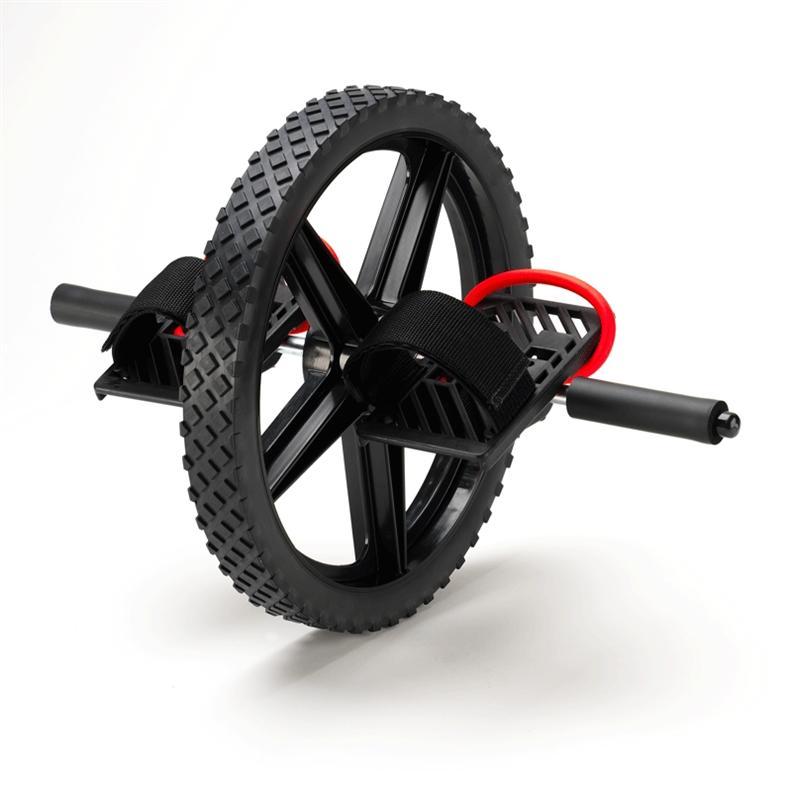 Power Ab Wheel