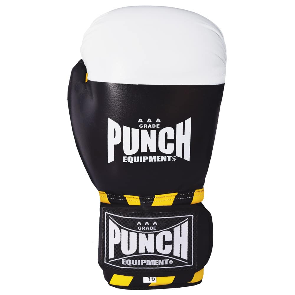 Punch Armadillo Safety Glove V30