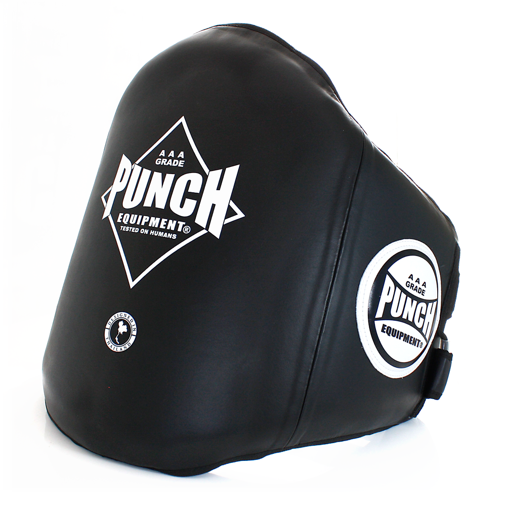 Punch Black Diamond Belly Pad