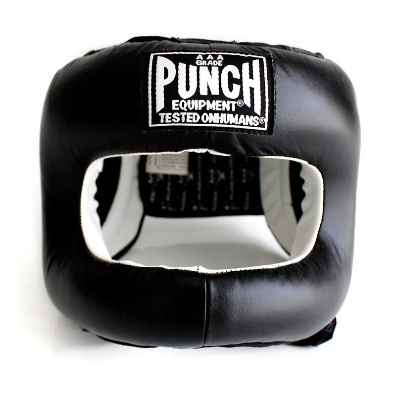 Punch Black Diamond Head Gear