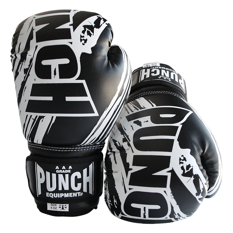 Punch Junior 6oz AAA Boxing Glove