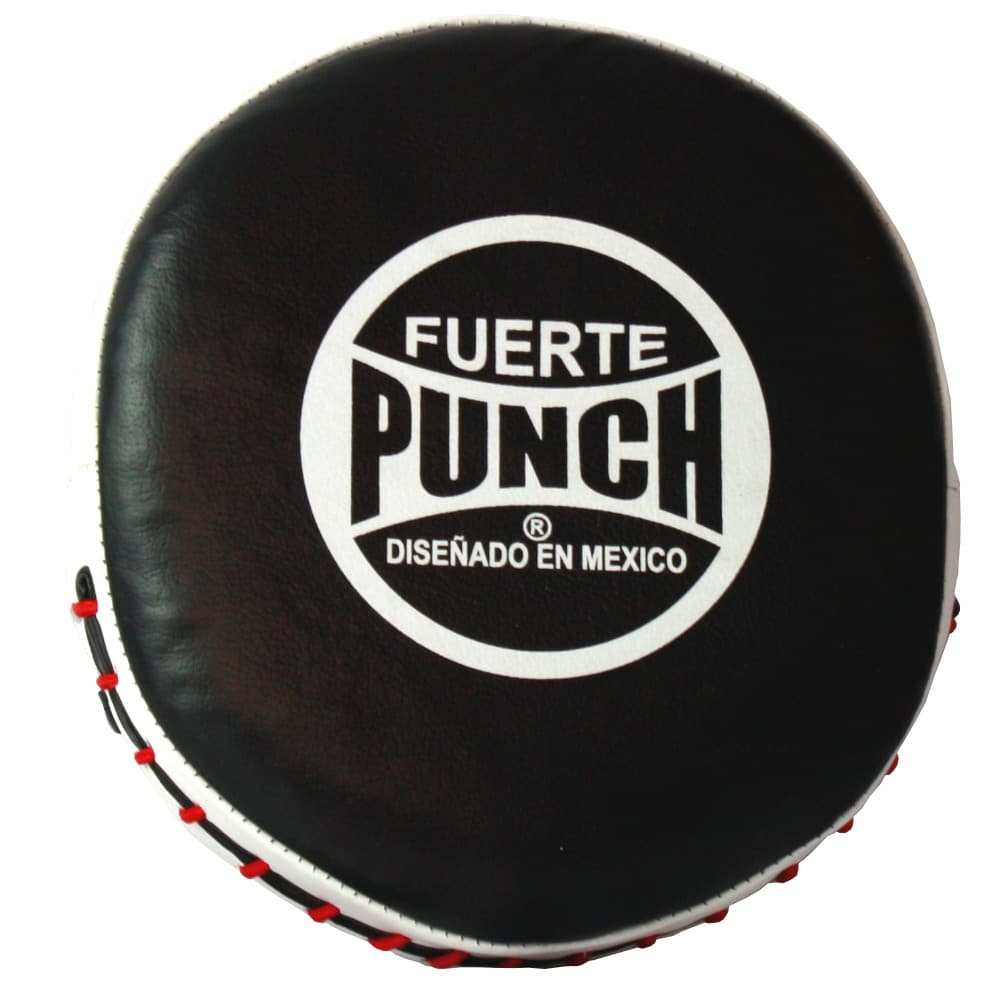 Punch Mexican Fuerte Micro Speed Boxing Pad (Single Pad)