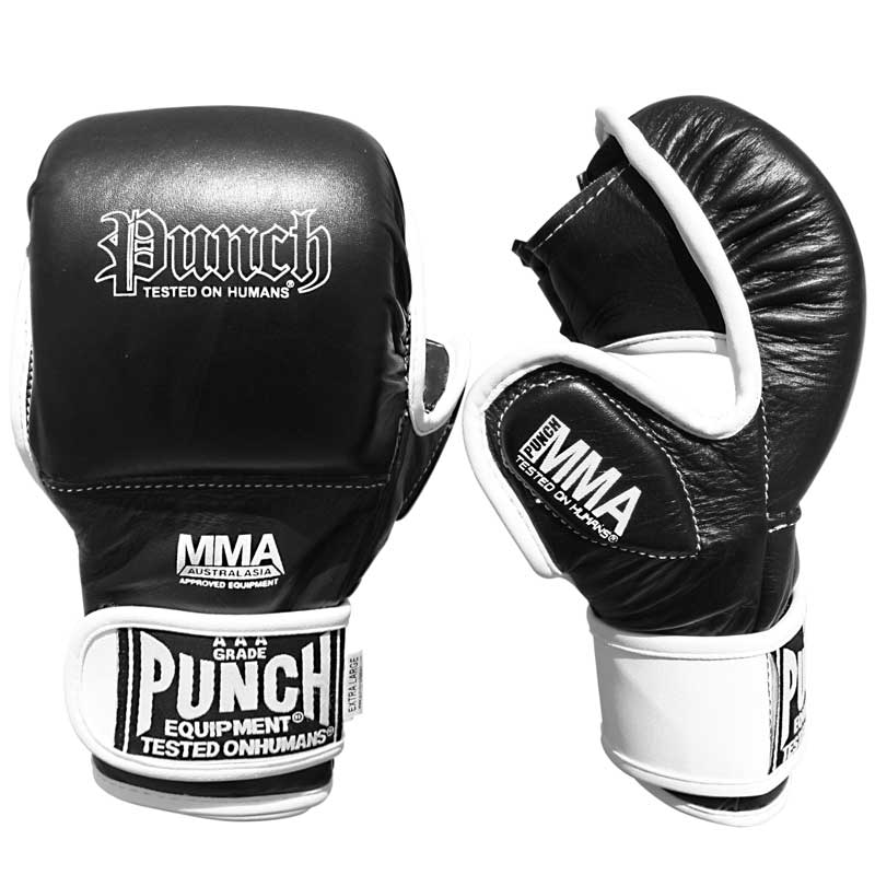 Punch Shoto MMA Sparring Gloves