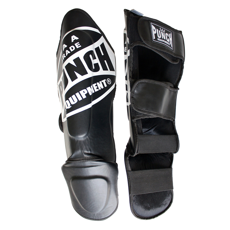 Punch Thai Shin Pads