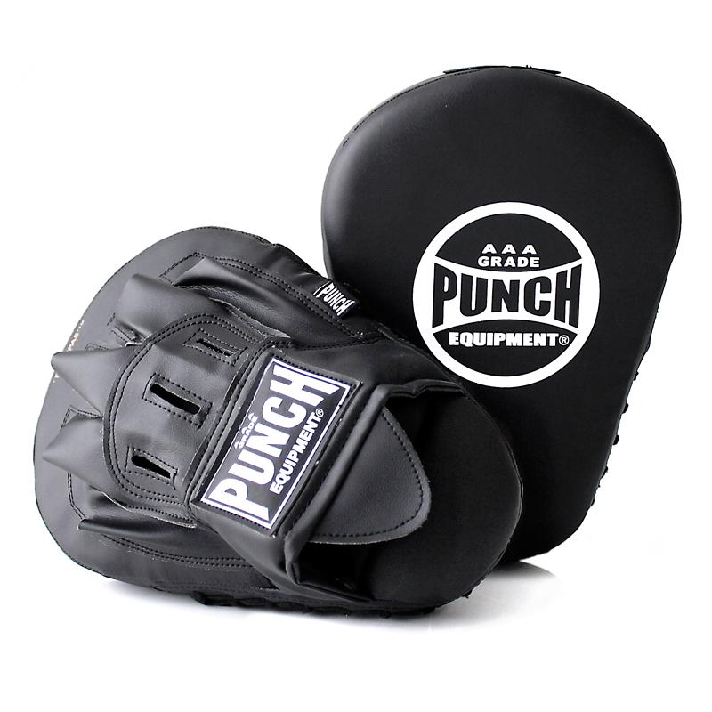 Punch Thumpas Focus Pads