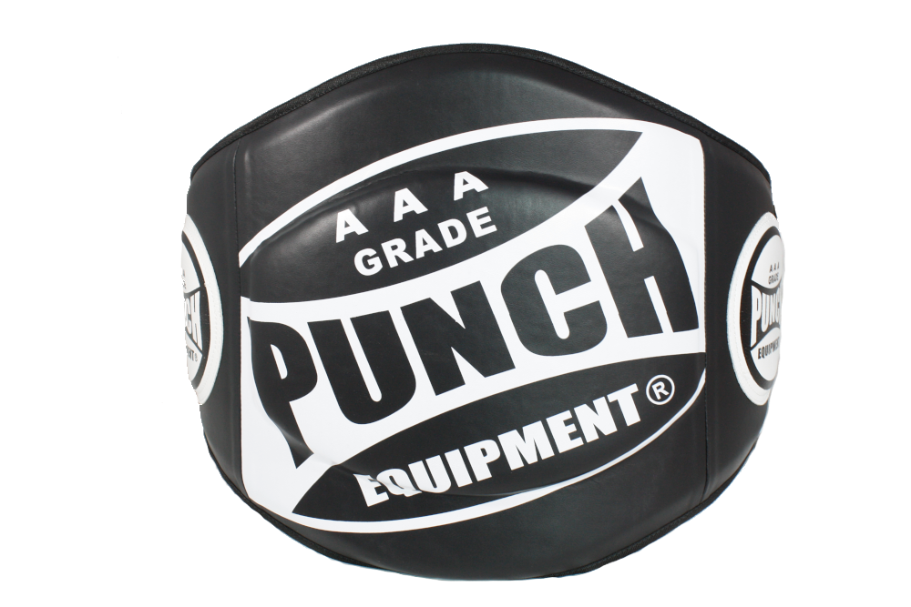 Punch Trophy Getter Belly Pad