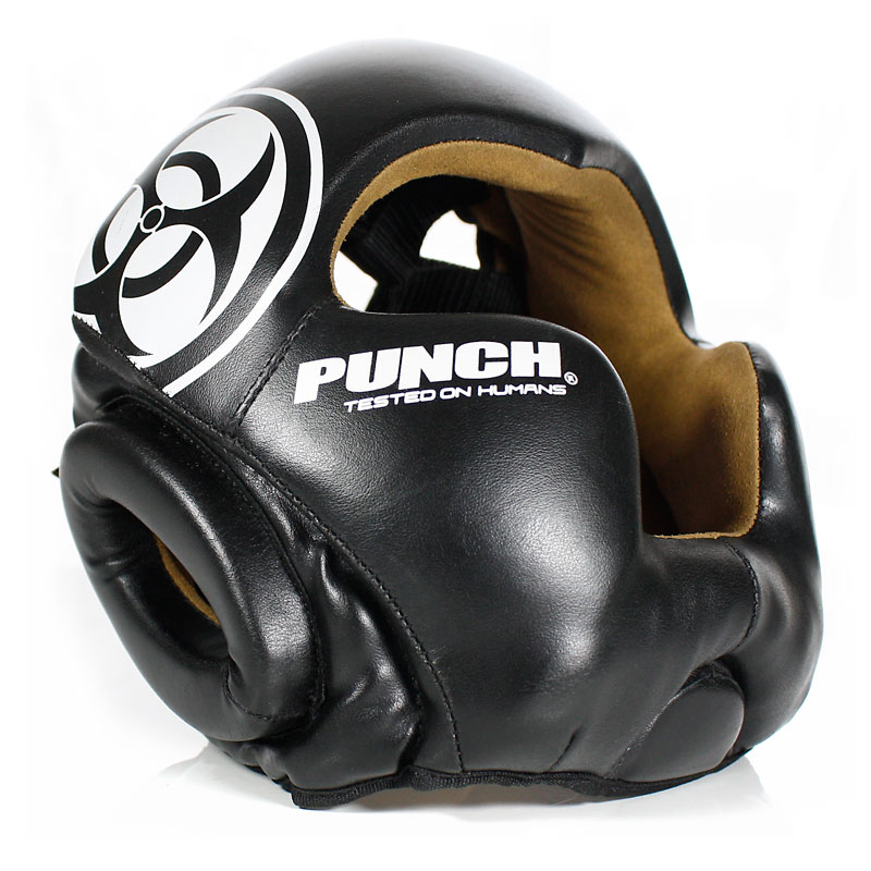 Punch Urban Full Face Head Gear