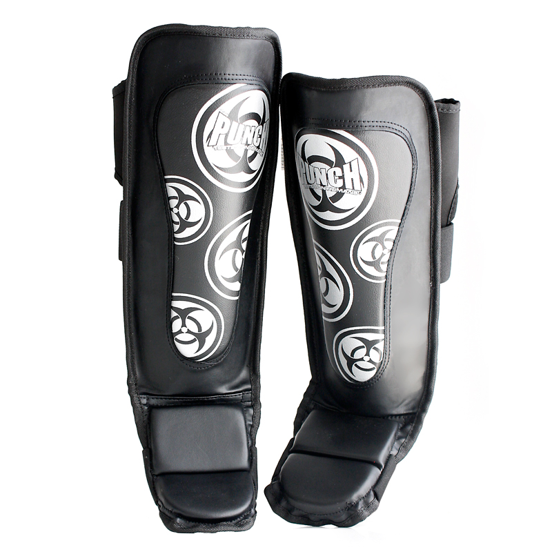 Punch Club Fitness MMA Shin Pad