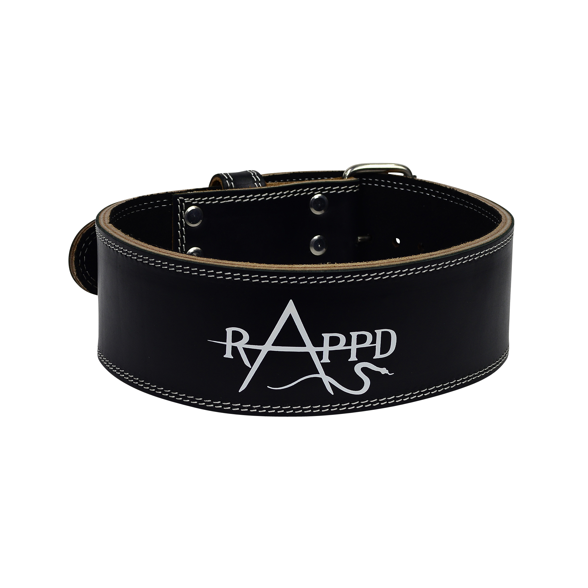 RAPPD Classic Powerlifting Belt