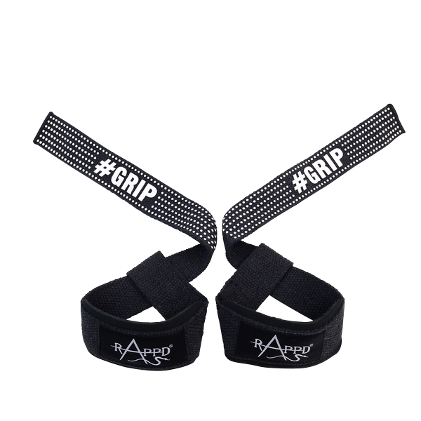 Rappd Single Tail Lifting Straps
