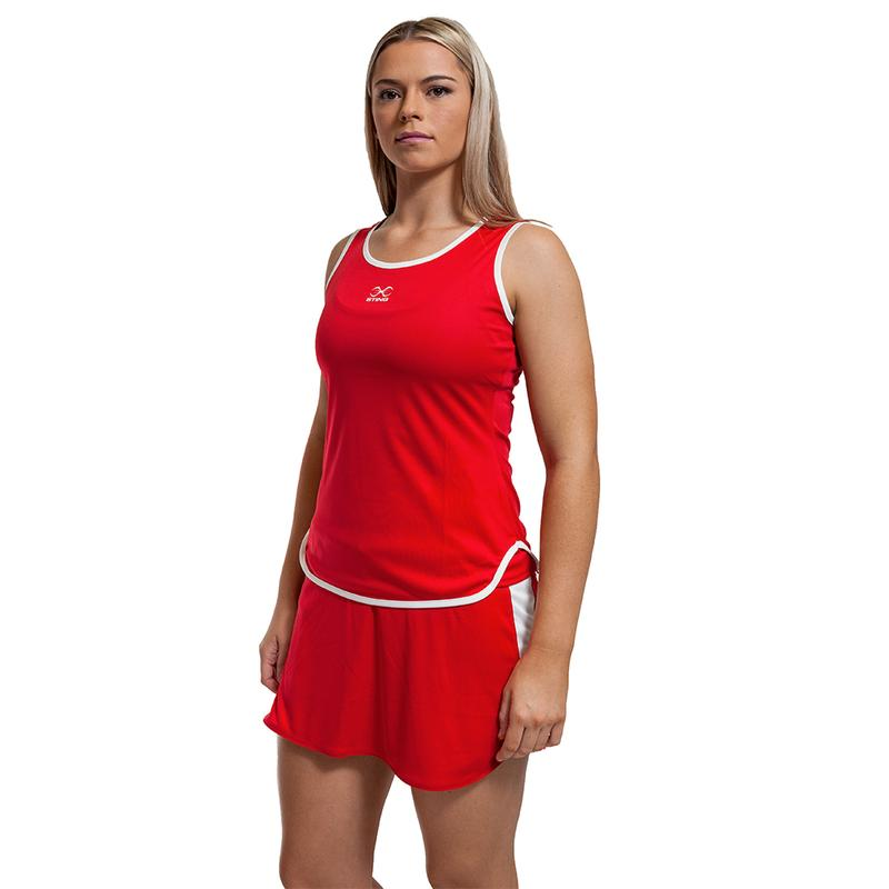 Sting Mettle Womens Boxing Competition Skorts