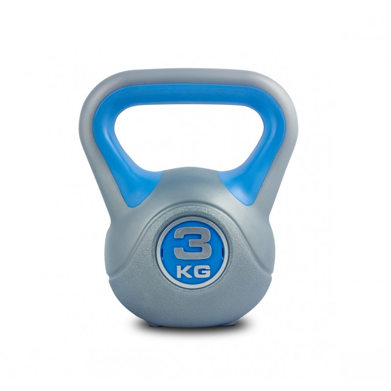 Vinyl Kettlebells **Available IN-STORE ONLY**