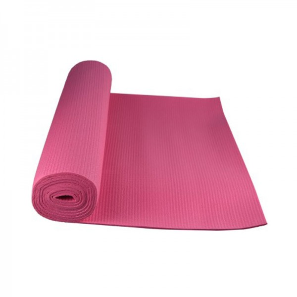 Yoga Mat 6mm - Blue or Pink
