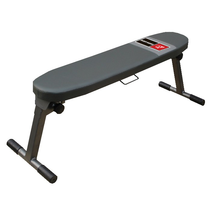 Bodyworx Foldable Flat Bench