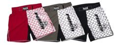 Punch Cageaholics MMA Shorts