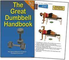 The Great Dumbell Handbook