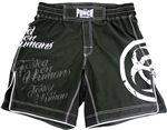 Punch MMA Shorts - Tattoo