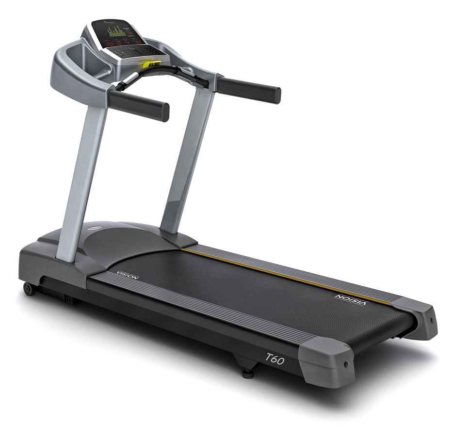 Vision T60 Semi Commercial Treadmill