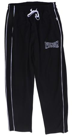 Punch Unisex Workout Pants