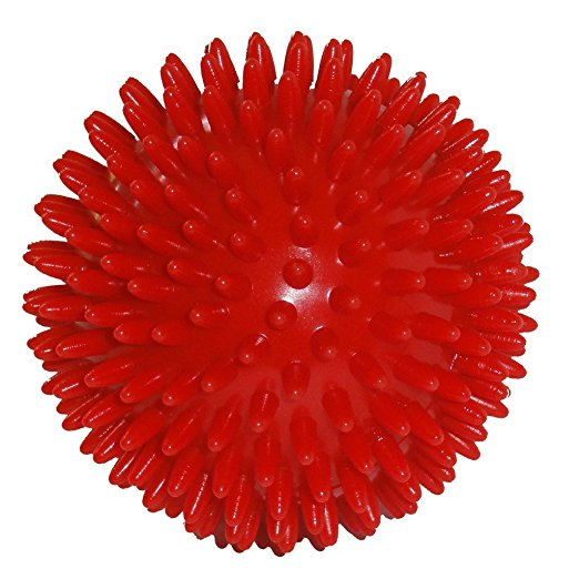 8cm Spiky Massage Ball Firm