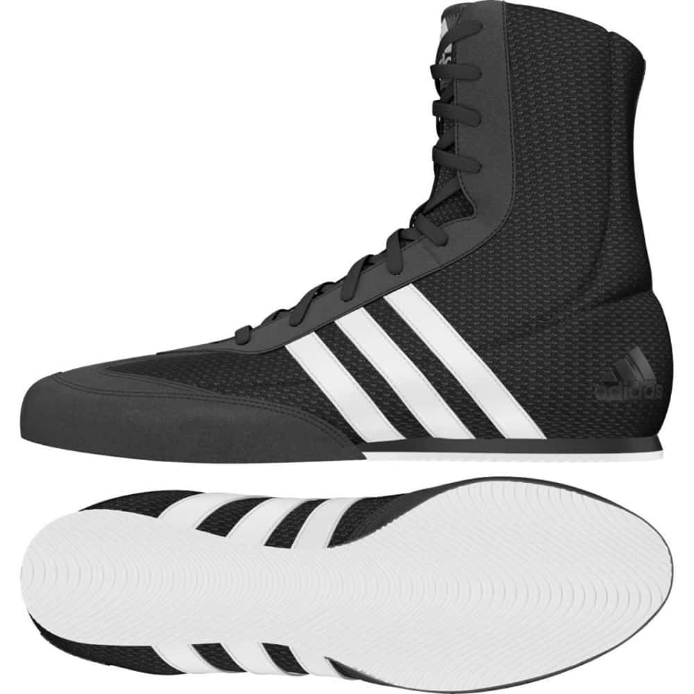 Adidas Box Hog 2 Boxing Boots