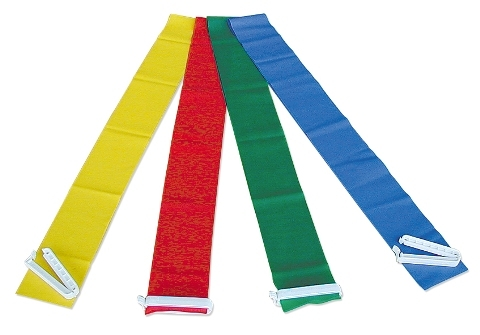 Body Concept Resistance Bands 2m