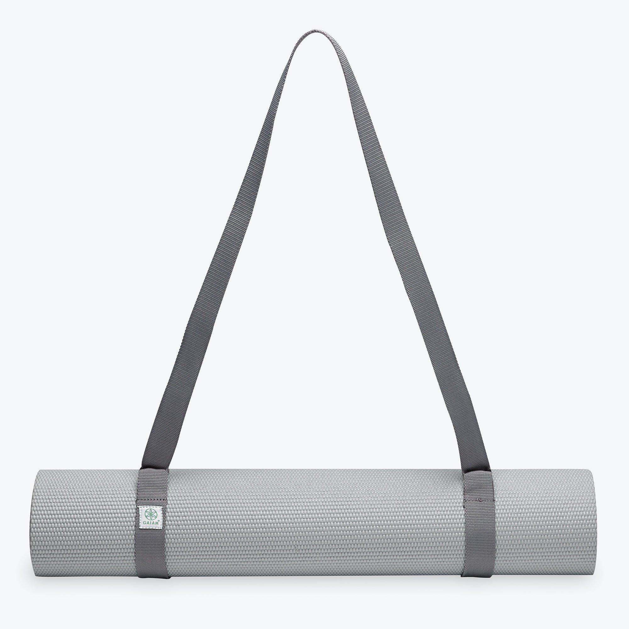 Gaiam Yoga Mat Carry Sling