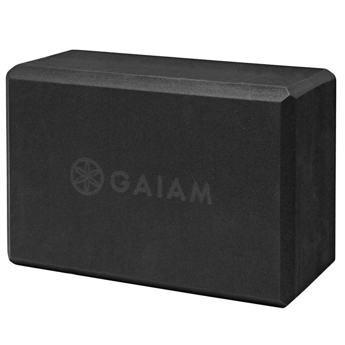 Gaiam Athletic Dura Block Grey