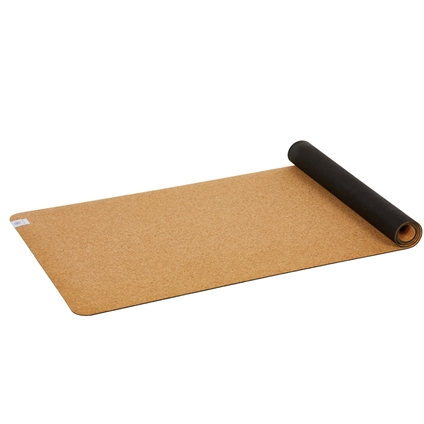 Gaiam Performance Earthsaver 3mm Yoga Mat