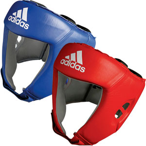 Adidas AIBA Approved Head Gear