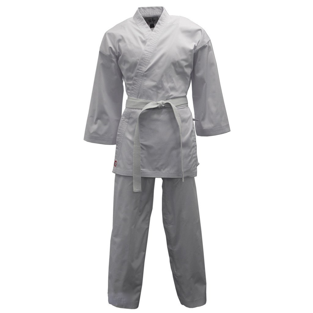 Karate Uniform 8oz Student Gi