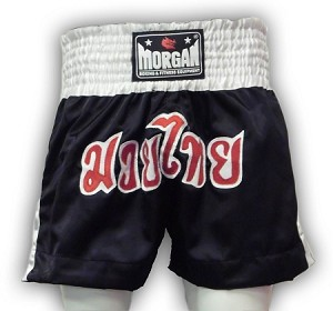 Morgan Muay Thai Shorts Thai