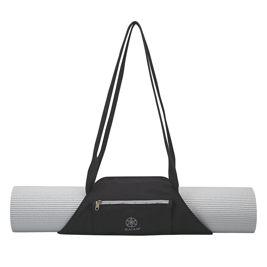 On-The-Go Mat Bag