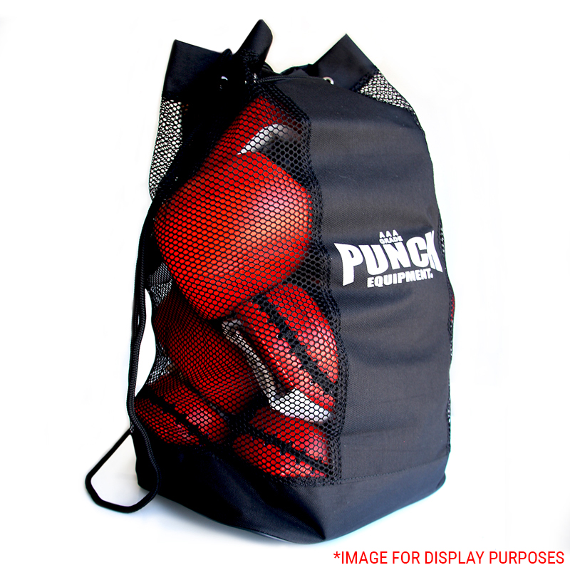 Punch 2ft Mesh Duffle Bag