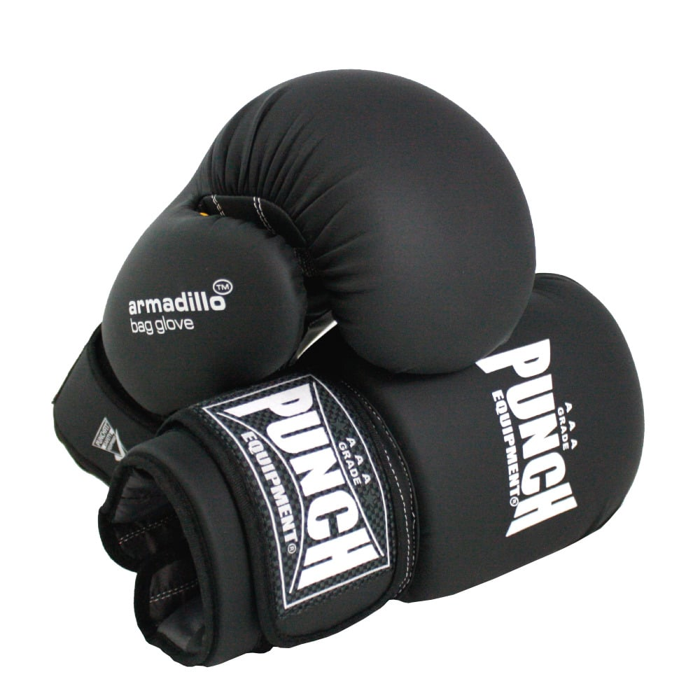 Punch Armadillio Bag Gloves