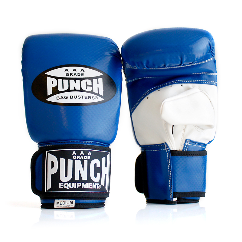 Punch Bag Busters Mitts