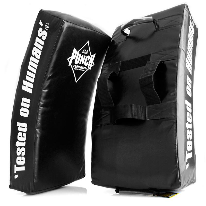 Punch Black Diamond Kick Shield