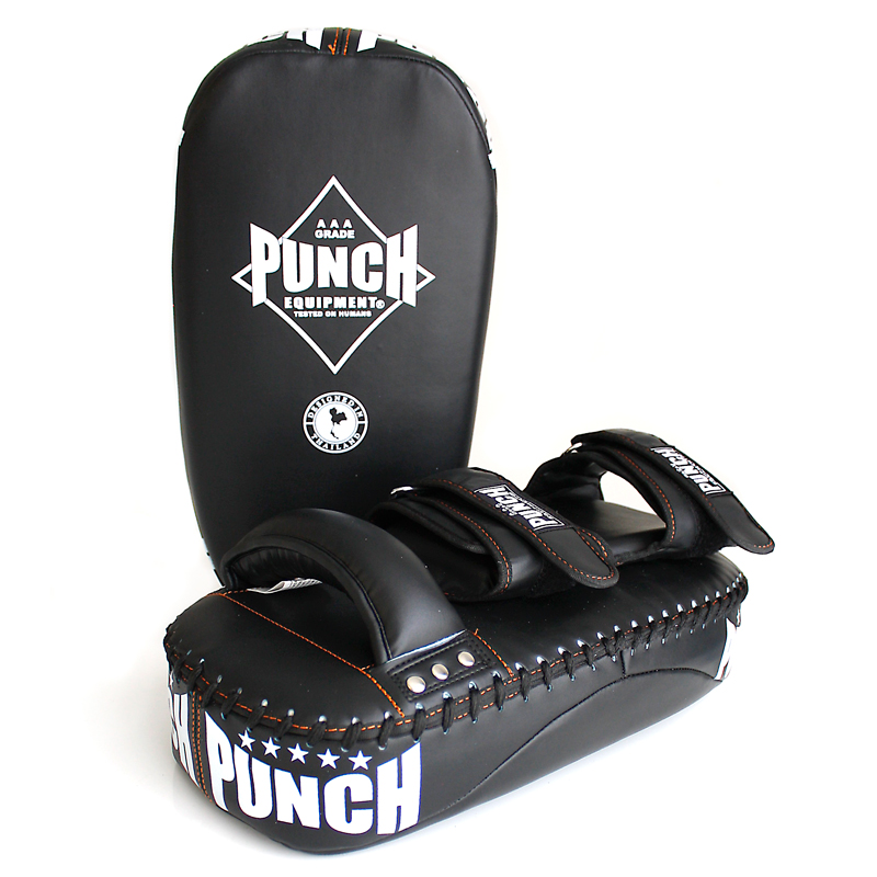 Punch Black Diamond Classic Thai Pads
