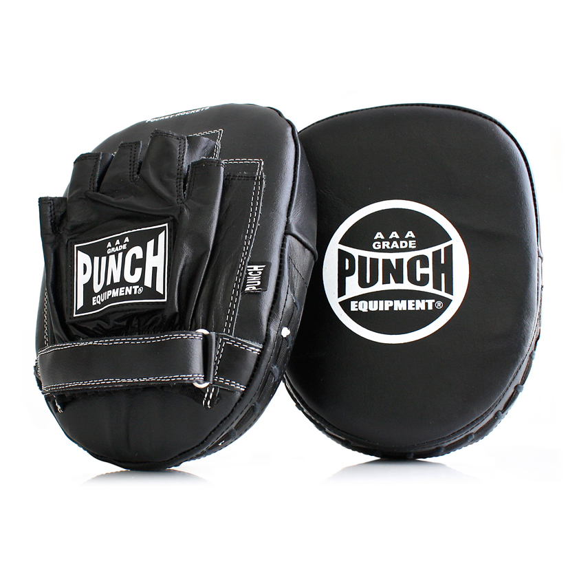 Punch Pocket Rockets Focus Pads