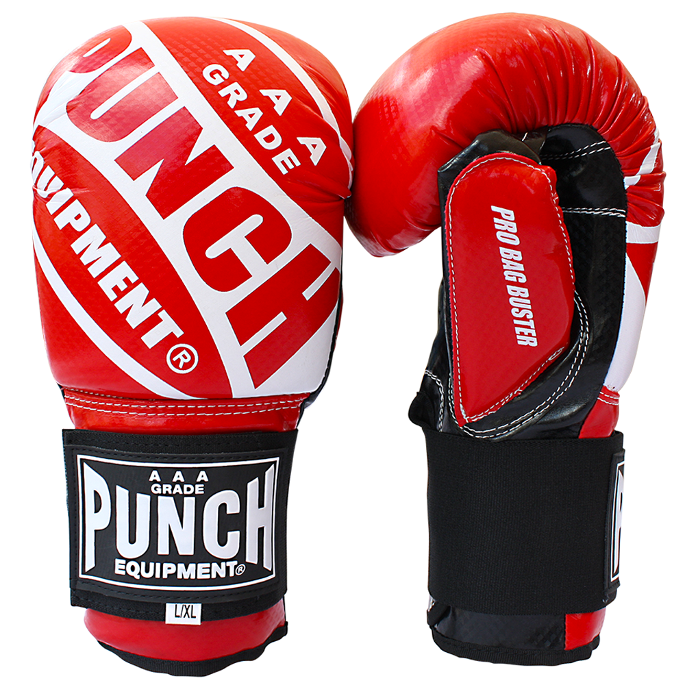 Punch Pro Bag Busters Mitts