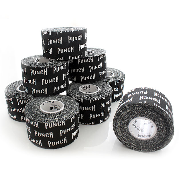 Punch Strapping Tape